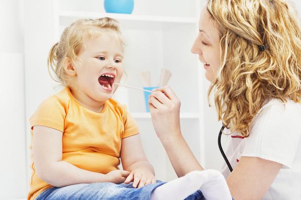 Продукты, которые вредны для детских зубов