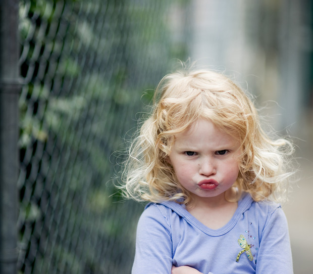 Фото №2 - Попрошу не выражаться! Что делать, если ребенок начал ругаться матом