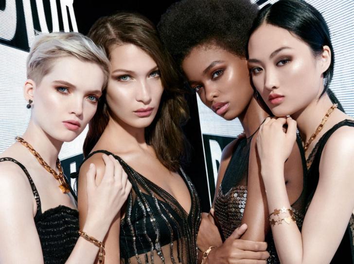 Фото №2 - Секреты идеального макияжа от Питера Филипса – бьюти-гуру Dior Makeup