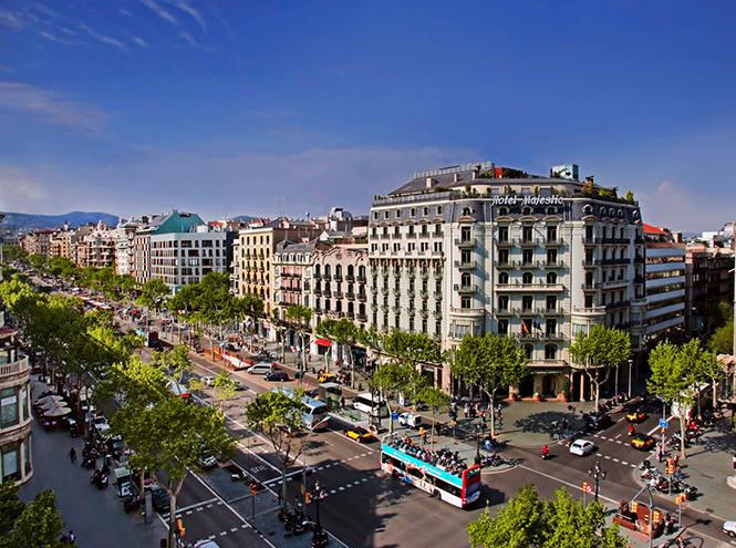 Фото №2 - Шопинг-гид по Барселоне: от люкса до аутлета