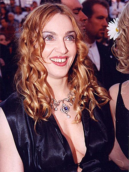 Мадонна, церемония «Оскар», 1998 год
