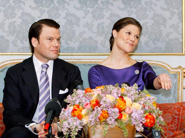 Фото №6 - Из фитнес-тренеров в принцы: 8 фактов о Даниэле Вестлинге, супруге кронпринцессы Виктории