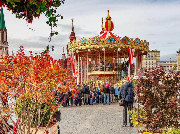 Фото №1 - Культурная программа: 8 лучших фестивалей этой осени