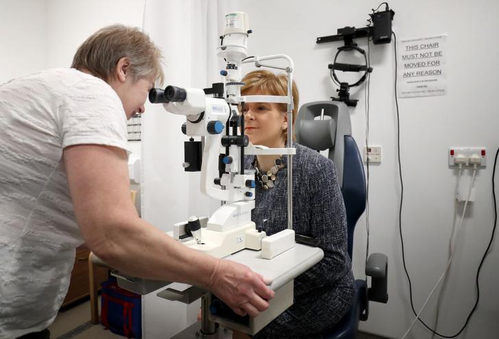 Фото №1 - Ученые назвали ранний признак болезни Паркинсона