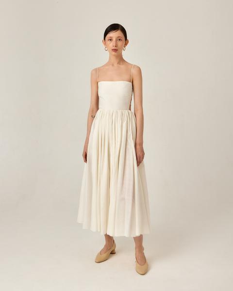 Фото №1 - Платье с открытой спиной: на работу, в отпуск и на летнее торжество