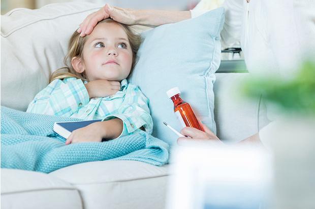 детский сад болезни иммунитет