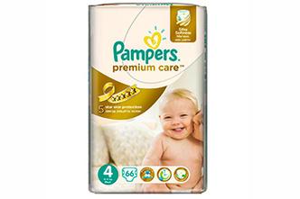 Фото №2 - Выбираем подгузники для малышей