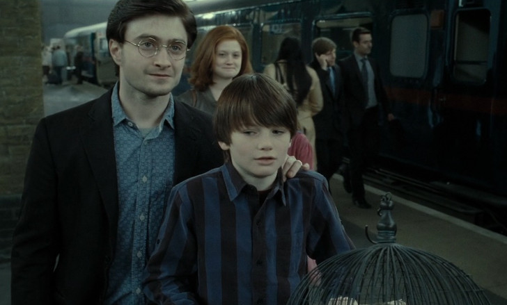 Фото №2 - «Гарри Поттер и Проклятое дитя» возвращается на сцену