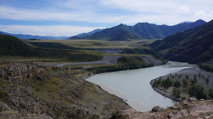 Фото №8 - Горы зовут: 10 мест, которые нужно увидеть на Алтае