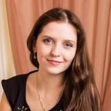 Анастасия Кусмарцева