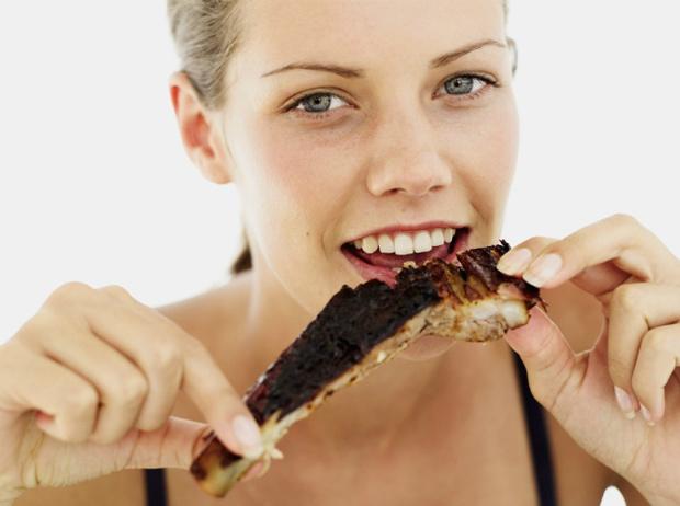 Фото №4 - 6 причин есть мясо реже