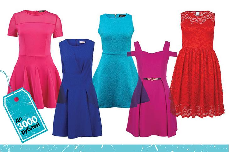 Фото №3 - Топ-80: Выпускные платья на любой вкус и кошелек