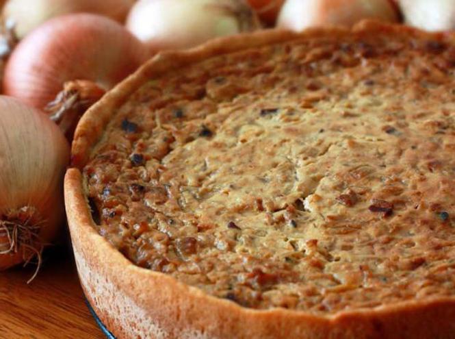 Фото №4 - Три рецепта новогодних закусок от «Короля кондитеров»