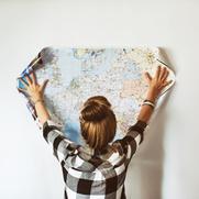 Готовы ли вы отправиться в путешествие в одиночку?