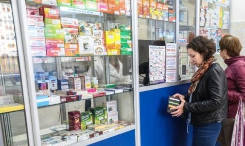 Фото №1 - В сезон гриппа россияне не смогут купить противовирусный «Тамифлю» в порошке