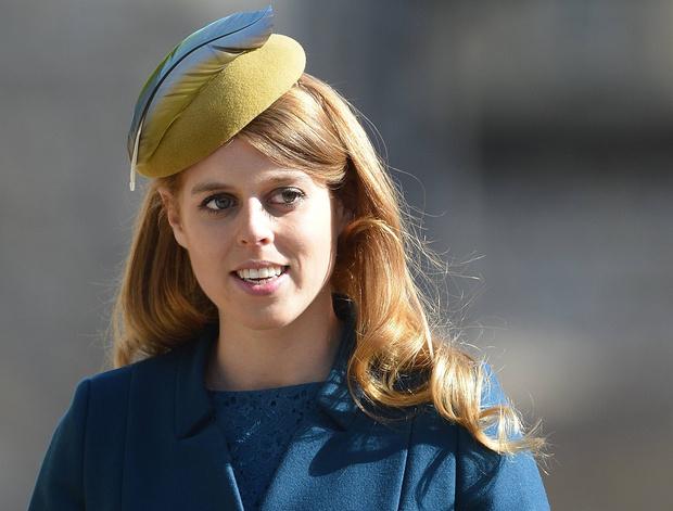 Фото №1 - Как Эд Ширан пострадал от рук принцессы?