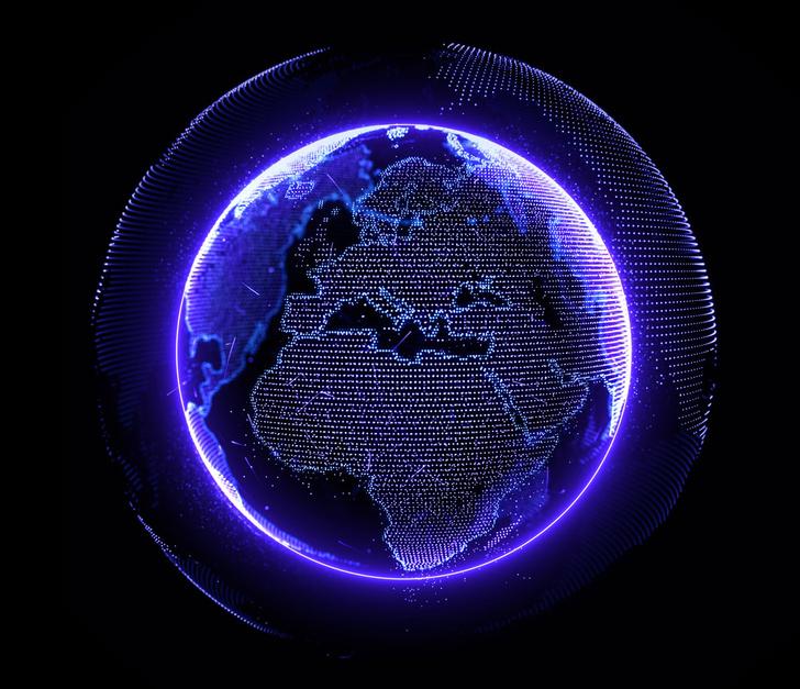 Фото №1 - Геологи «взвесили» техносферу Земли