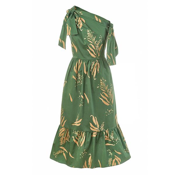 Фото №4 - Модные хиты недели: туфли «Кейт Миддлтон», винтажные часы, «доброе» платье