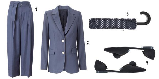 Фото №4 - Офисный стиль: Как одеться в школу и университет, оставаясь в тренде