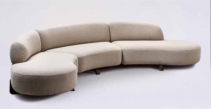 Фото №2 - GreenKiss: новая коллекция мебели Paolo Castelli