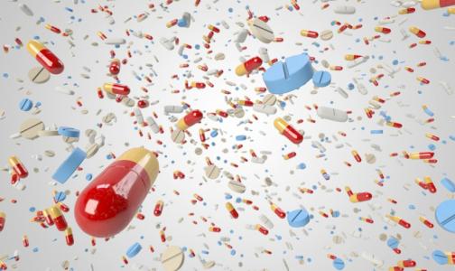 Фото №1 - ВОЗ: скоро микробы смогут победить все виды антибиотиков