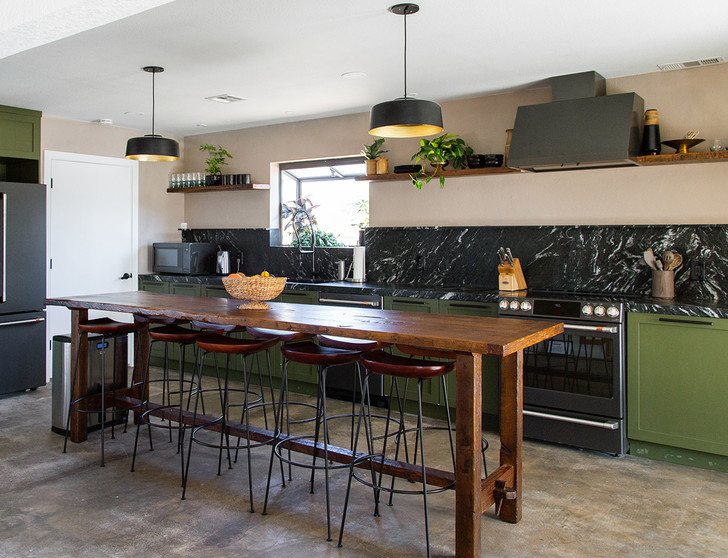 Фото №7 - Летний дом для сдачи в аренду в Калифорнии