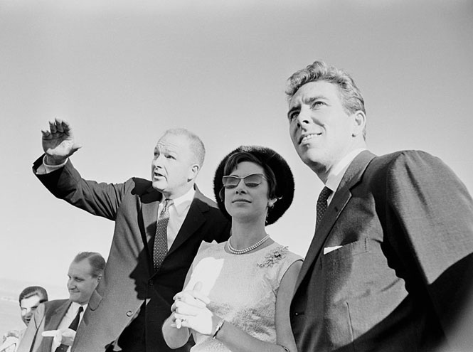 Фото №3 - Смутное время: как королевская семья справлялась с кризисом в 1960-е и 1970-е годы