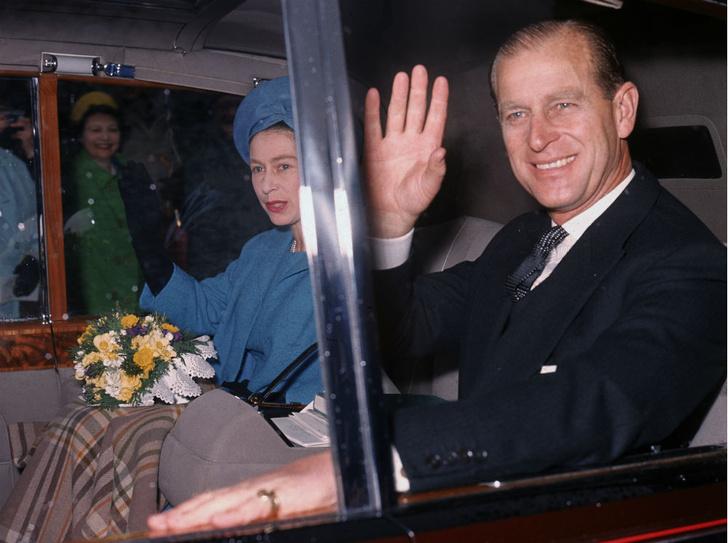 Фото №2 - Неожиданная причина, почему принц Филипп никогда не хотел стать королем