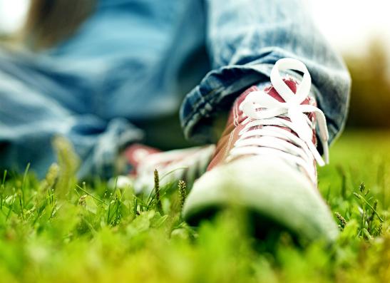 Фото №1 - Кто в сапогах: какую обувь носить летом?