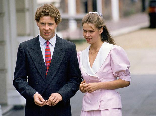 Фото №12 - Дети «принцессы-бунтарки»: как сложились судьбы сына и дочери Маргарет