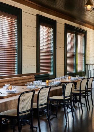 Фото №4 - Ресторан Harvey House на старой железнодорожной станции в Мэдисоне