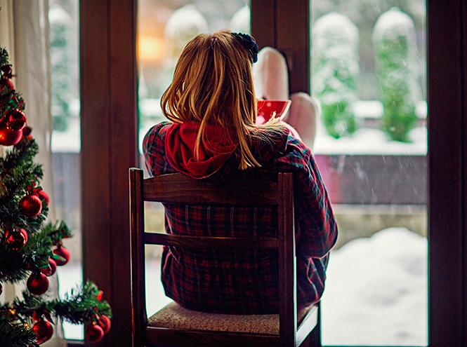 Фото №4 - Как провести Новый год в одиночестве и не пожалеть (себя)