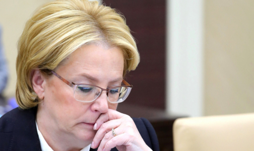 Фото №1 - Новый министр здравоохранения не будет руководить Вероникой Скворцовой