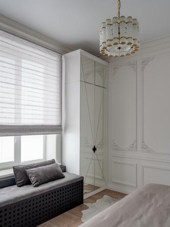 Фото №12 - Элегантный дом во французском стиледля молодой пары