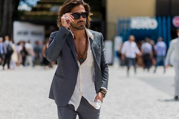 Фото №10 - Ошибки стиля мужчин за 40