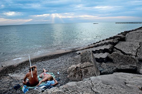 Фото №2 - Крымские каникулы