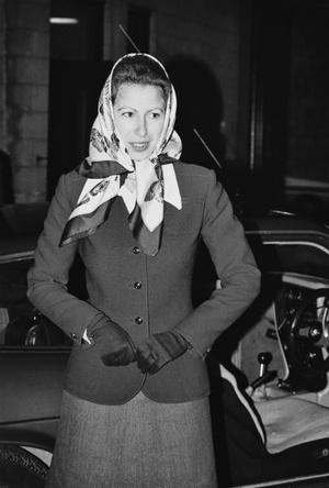 Фото №11 - «Я была счастлива покинуть дворец»: самое честное интервью принцессы Анны