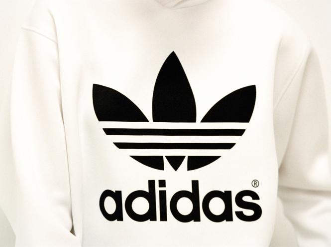 Фото №1 - Adidas Originals by Hyke: новая осенне-зимняя коллекция