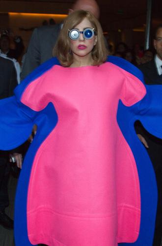 Фото №12 - Королева сюра: Рей Кавакубо как главная причина следить за MET Gala 2017