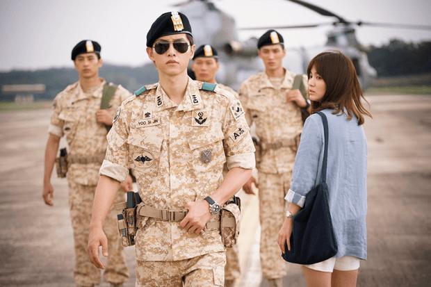 Фото №1 - Что посмотреть: 6 лучших корейских дорам о любви