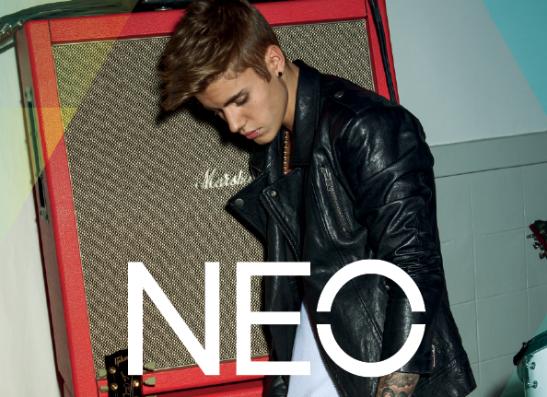 Фото №1 - Adidas NEO Label и Джастин Бибер запускают новый конкурс