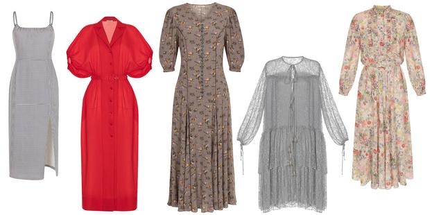 Фото №3 - Выбор редактора: 5 сказочных платьев, о которых можно только мечтать