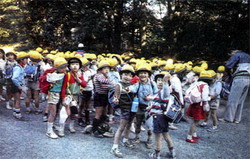Фото №6 - Непохожие японцы