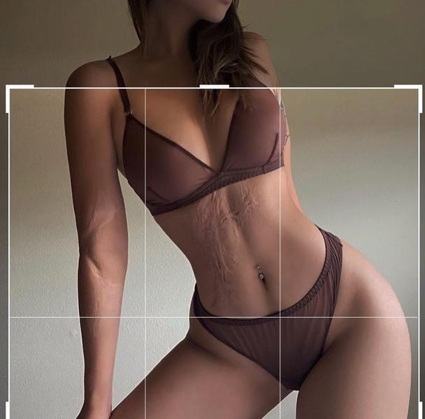 Фото №1 - 5 признаков, по которым ты поймешь, что нашла идеальное белье