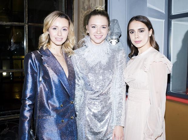 Фото №9 - Модный дом Nina Ricci отпраздновал юбилей
