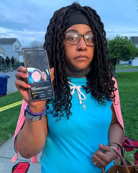 Фото №2 - Снова волнения: в США полицейский застрелил вызвавшую его 16-летнюю афроамериканку