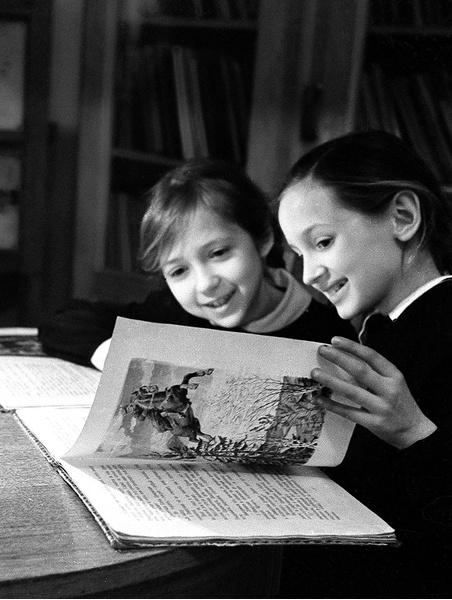 Фото №2 - Воспитание сквозь века: как наши предки обучали своих детей