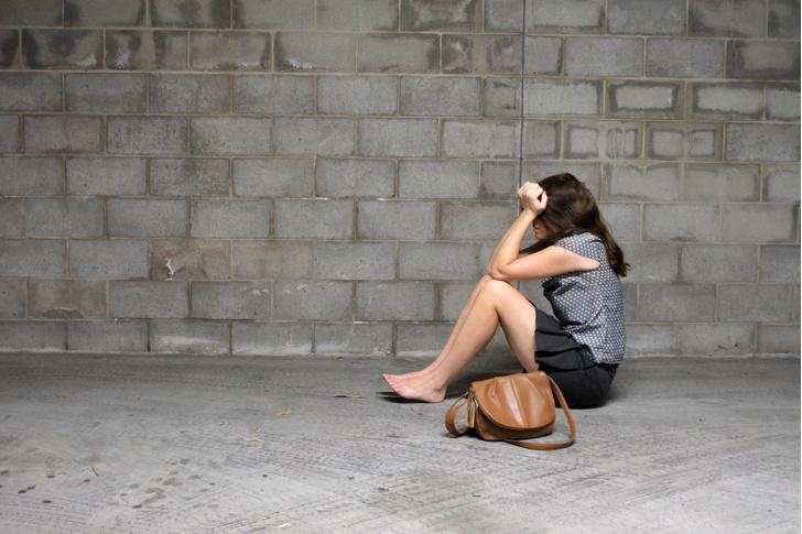 Фото №1 - Ученые доказали, слезы идут на пользу человеку