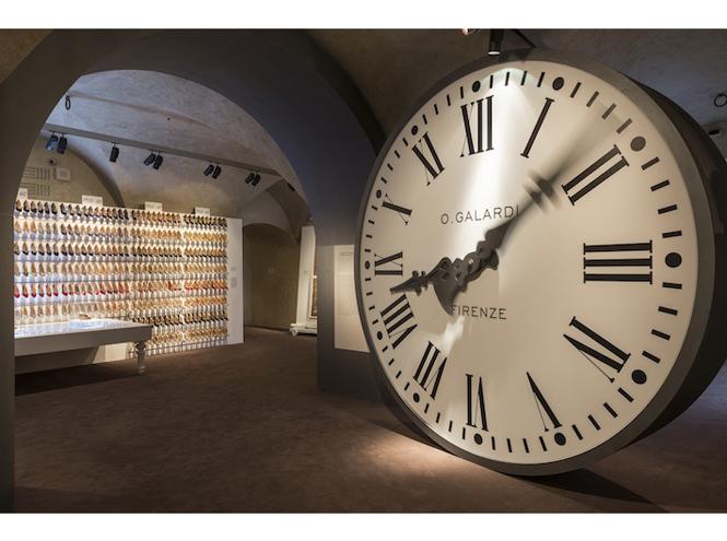 Фото №1 - A Palace and the City: выставка в музее Salvatore Ferragamo