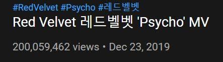 Фото №1 - Red Velvet побили собственный рекорд по просмотрам 👑